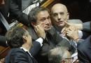 La richiesta di arresto di Antonio Azzollini è stata respinta dal Senato