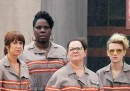Le prime foto del nuovo film dei Ghostbusters