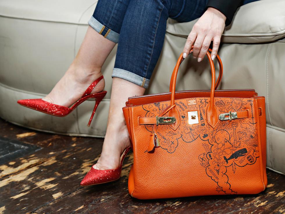 Jane Birkin vuole togliere il suo nome dalle borse Hermès in pelle di  coccodrillo 04acbd8aaf7