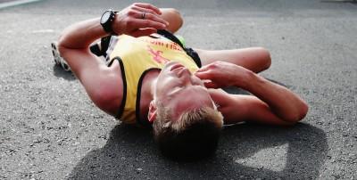 La maratona in meno di due ore