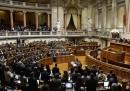Il Portogallo ha una nuova legge sull'aborto