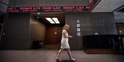 La Grecia non ne è ancora venuta fuori