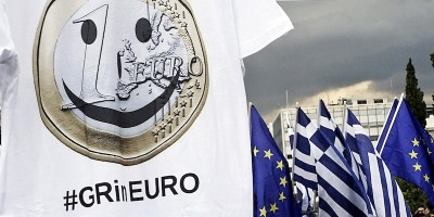 La situazione in Grecia, spiegata per punti