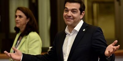Com'è l'ultima proposta della Grecia