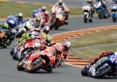 Marc Márquez ha vinto il Gran Premio di Germania del MotoGP