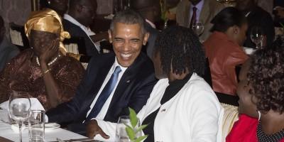 Sette cose sul viaggio di Obama in Kenya