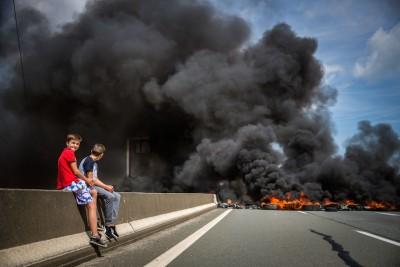 Calais, Francia