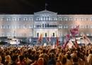 Al referendum in Grecia ha vinto il No
