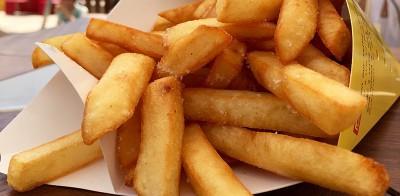 Perché le patatine fritte del Belgio sono così buone