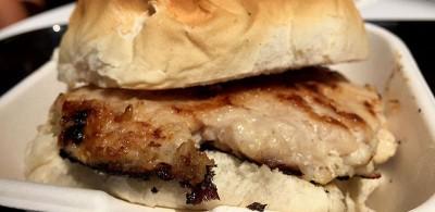 Ora a Expo si può mangiare l'hamburger di coccodrillo