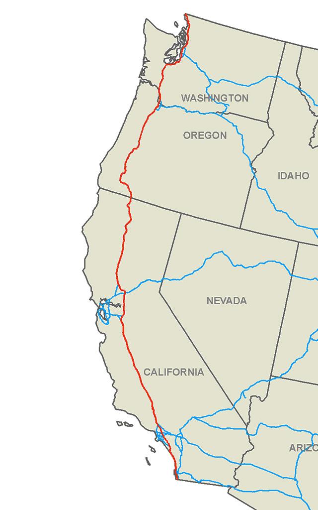 Interstate-5