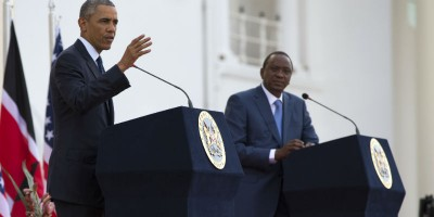 Obama in difesa dei diritti dei gay in Africa