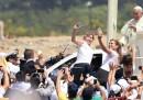 Il viaggio di Papa Francesco in Sudamerica