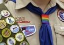 I boy scout americani ammetteranno capi gay