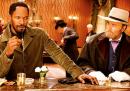I film di Hollywood pieni di persone bianche