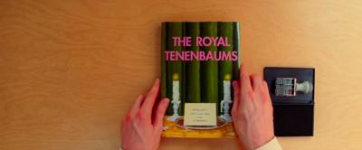 I libri nei film di Wes Anderson