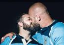 """La copertina del nuovo numero di """"SportWeek"""", sull'omosessualità nello sport"""