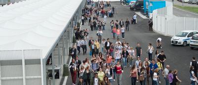 I dati ufficiali dei primi due mesi di Expo