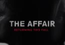 """Il trailer della seconda stagione di """"The Affair"""""""