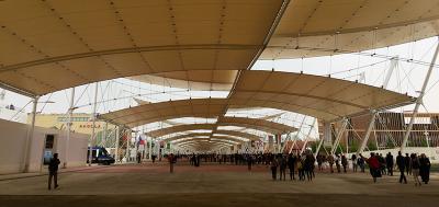 Ad agosto Expo è gratis per chi ha un reddito basso