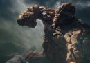 Il nuovo trailer dei Fantastici 4