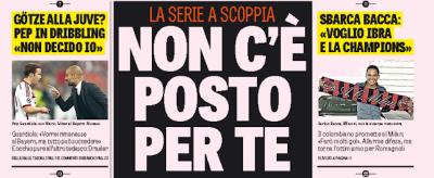 La nuova regola sui 25 giocatori in Serie A