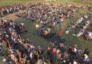 Il gran video che ha convinto i Foo Fighters a suonare a Cesena
