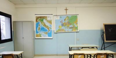 Cosa succede con le scuole religiose