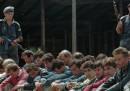 Com'è Srebrenica oggi