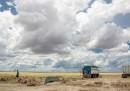 Com'è cambiato il Turkana con il petrolio