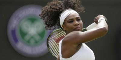 È iniziato Wimbledon