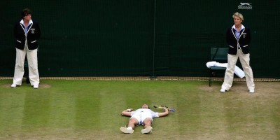 Le semifinali di Wimbledon