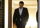 La lettera con la nuova proposta di Alexis Tsipras