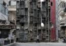 Dispaccio due: Aleppo