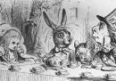 Alice nel Paese delle Meraviglie, 150 anni fa