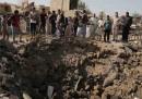 Ci sono più di 115 morti in un attentato dell'ISIS a nord di Baghdad