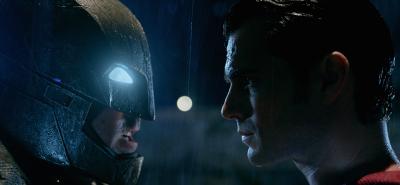 """Le nuove immagini di """"Batman v Superman: Dawn of Justice"""""""