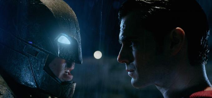 """Le nuove foto di """"Batman v Superman: Dawn of Justice"""""""