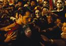 """Il nuovo trailer di """"Batman v Superman: Dawn of Justice"""""""