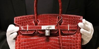 Jane Birkin vuole togliere il suo nome dalle borse Hermès in pelle di coccodrillo