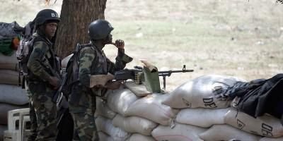 Altre 50 persone uccise da Boko Haram