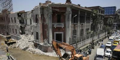 L'ISIS ha rivendicato l'attentato al consolato italiano al Cairo