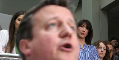 """La proposta di Cameron per ridurre il """"gender gap"""""""