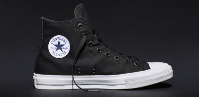 Le nuove Converse All Star