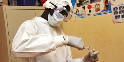 C'è un vaccino contro ebola che funziona
