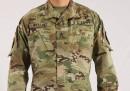 L'esercito statunitense ha una nuova divisa