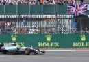 Lewis Hamilton ha vinto il Gran Premio di Gran Bretagna di Formula 1