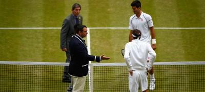 Djokovic-Federer per quaranta volte
