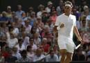 La finale di Wimbledon: Djokovic-Federer