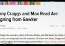 Il nuovo guaio di Gawker
